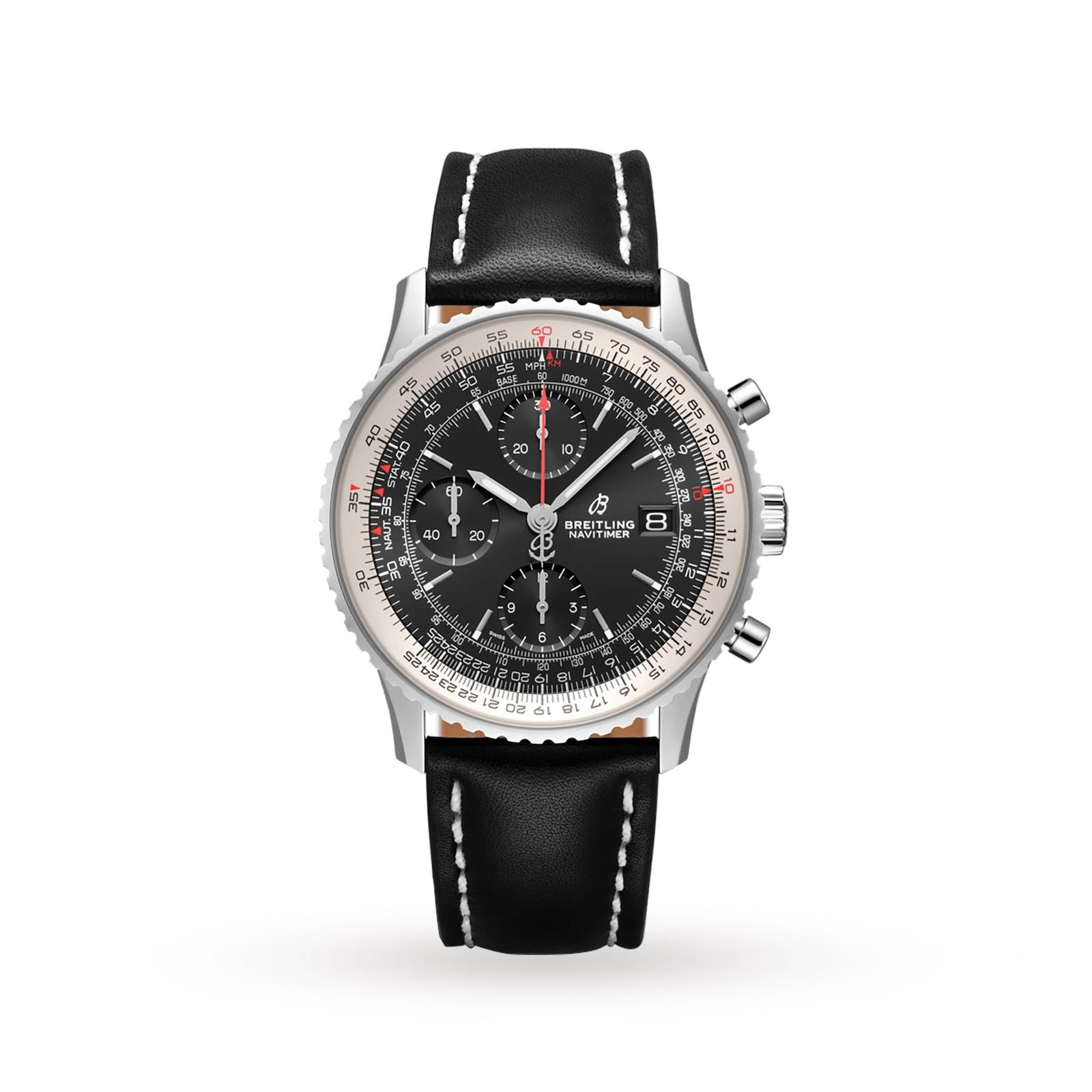 Breitling Navitimer 1 Chronograph Mens Watch
