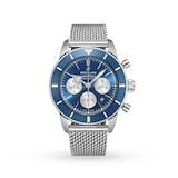 Breitling Superocean Heritage II Chronograph 44 Mens Watch