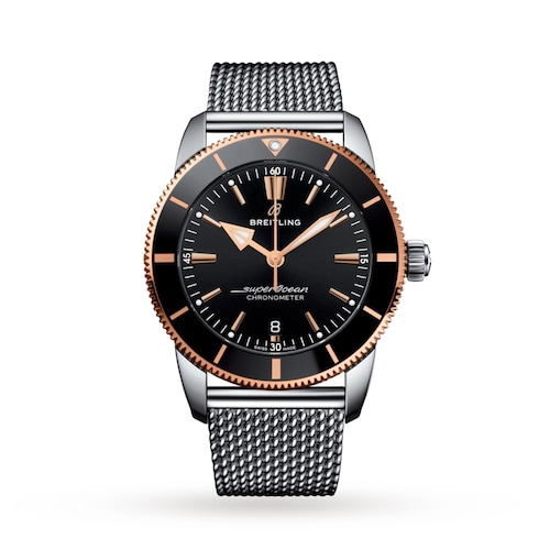 Superocean Heritage II B20 Automatic 44 Mens Watch