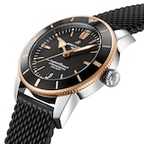 Breitling Superocean Heritage 44 Mens Watch