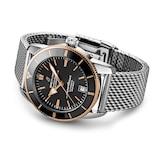 Breitling Superocean Heritage II Chronograph 42 Mens Watch