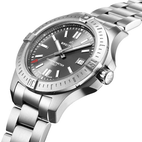 Colt Chronomat 41 Automatic Mens Watch