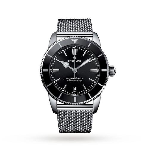 Superocean Heritage II Chronograph 44 Mens Watch