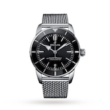 Superocean Heritage II Chronograph 44 Mens Watch