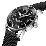 Breitling Superocean Heritage II 44 Mens Watch