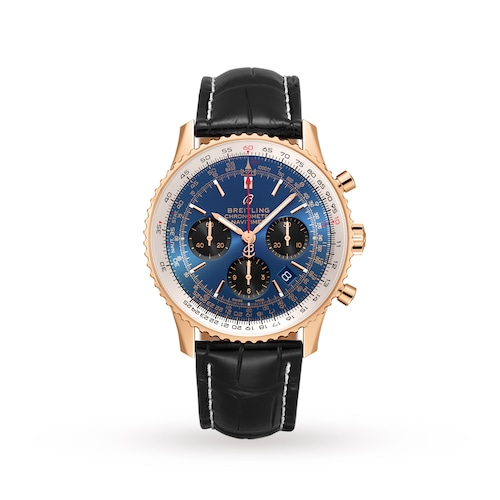 Navitimer 1 B01 Chronograph Mens Watch