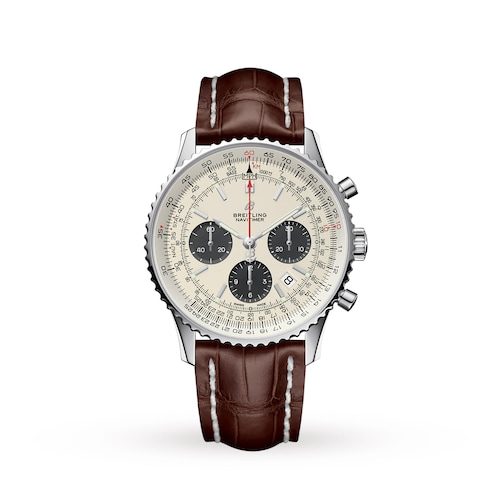 Navitimer 1 B01 Chronograph Mens Watch