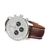 Breitling Navitimer 1 B01 Chronograph Mens Watch