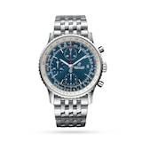Breitling Navitimer 1 Chronograph Automatic Mens Watch