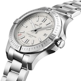 Breitling Colt Chronomat 41 Steel Mens Watch