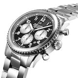 Breitling Aviator 8 Chronograph Automatic Mens Watch