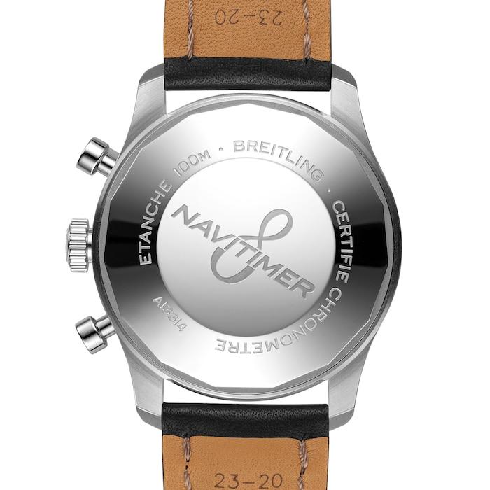 Breitling Aviator 8 Chronograph 43 Automatic Mens Watch
