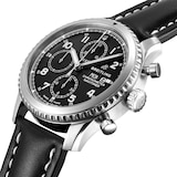 Breitling Aviator 8 Chronograph 43 Mens Watch