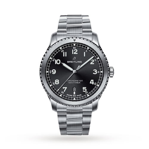 Aviator 8 Automatic 41 Mens Watch