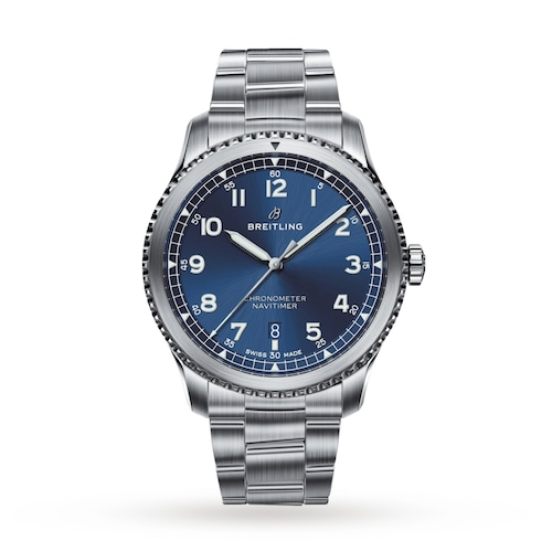 Aviator 8 Automatic 43 Mens Watch