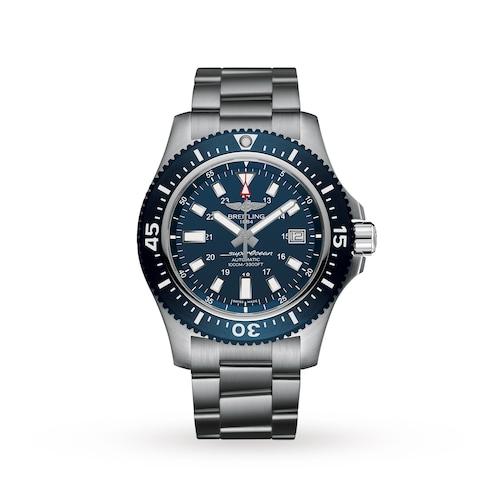 Superocean 44 Mens Watch