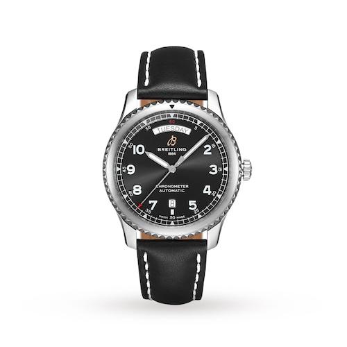 Aviator 8 41 Mens Watch