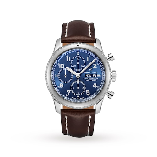 Aviator 8 43 Mens Watch
