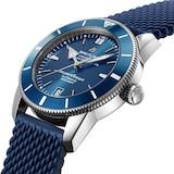 Breitling Superocean Heritage 42 mm Mens Watch