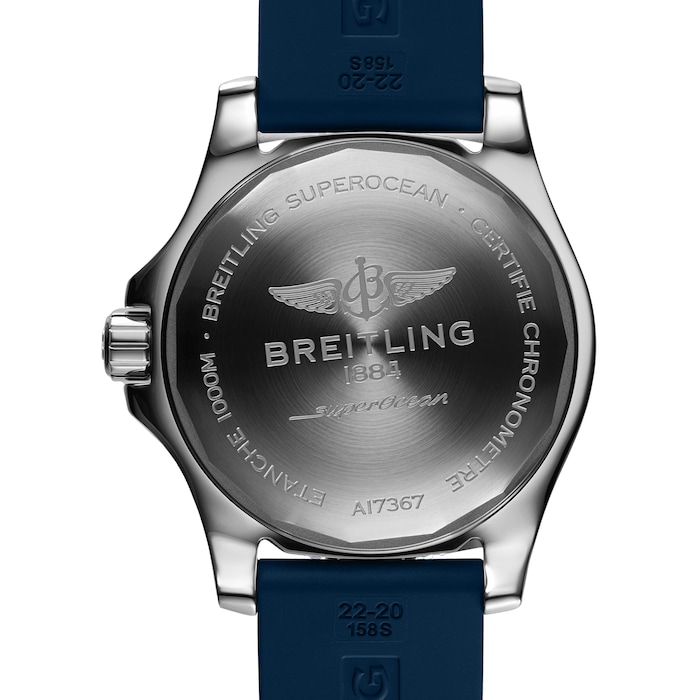 Breitling Superocean Automatic 44