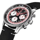 Breitling Navitimer 1 B01 Chronograph 43 Swissair