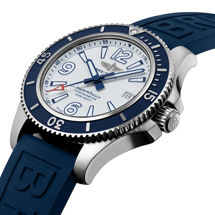 Breitling Superocean Automatic 42 Mens Watch