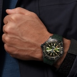 Breitling Superocean 48mm Mens Watch