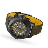 Breitling Avenger Chronograph 45 Night Mission
