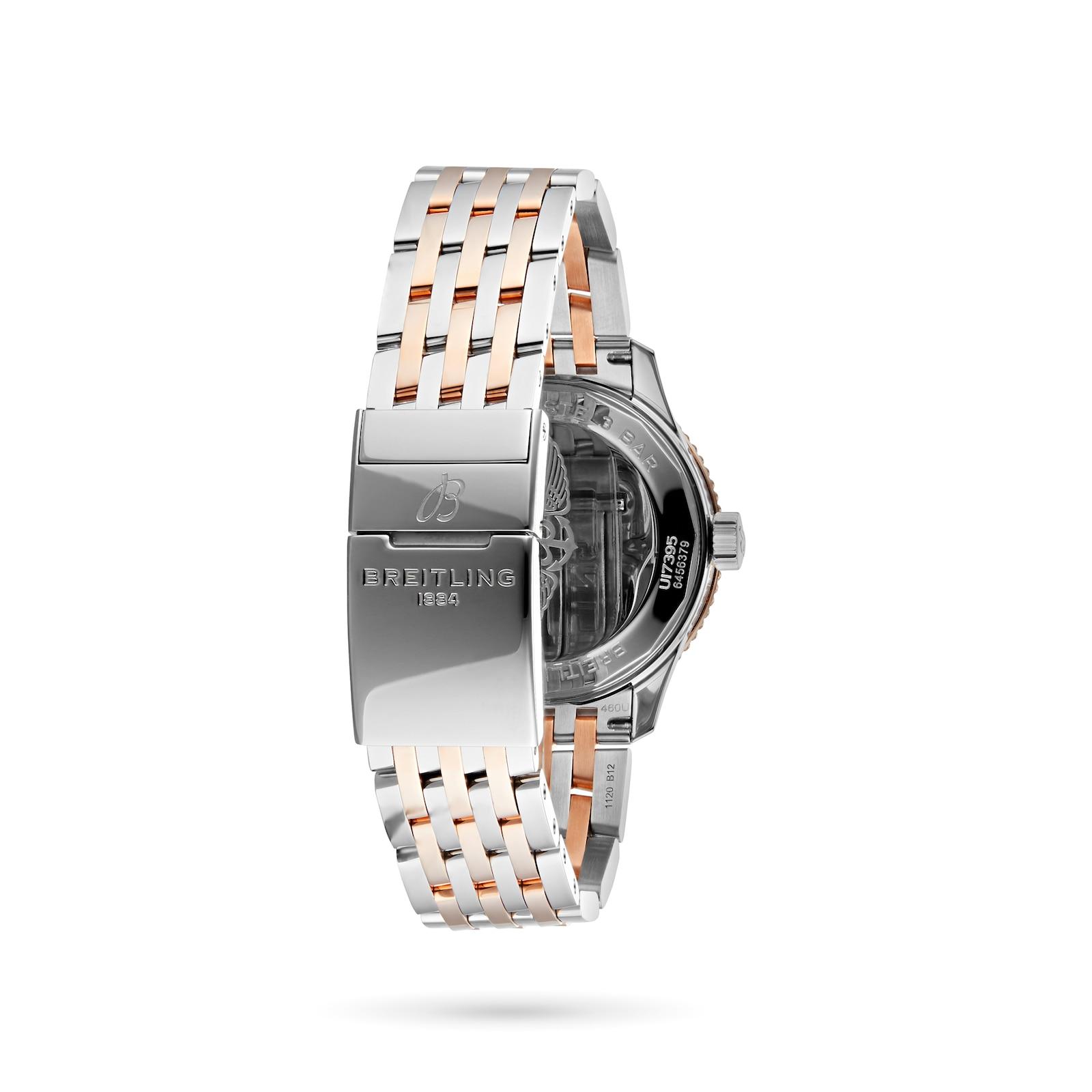 Breitling Navitimer 35 U17395211A1U1