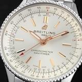 Breitling Navitimer 35
