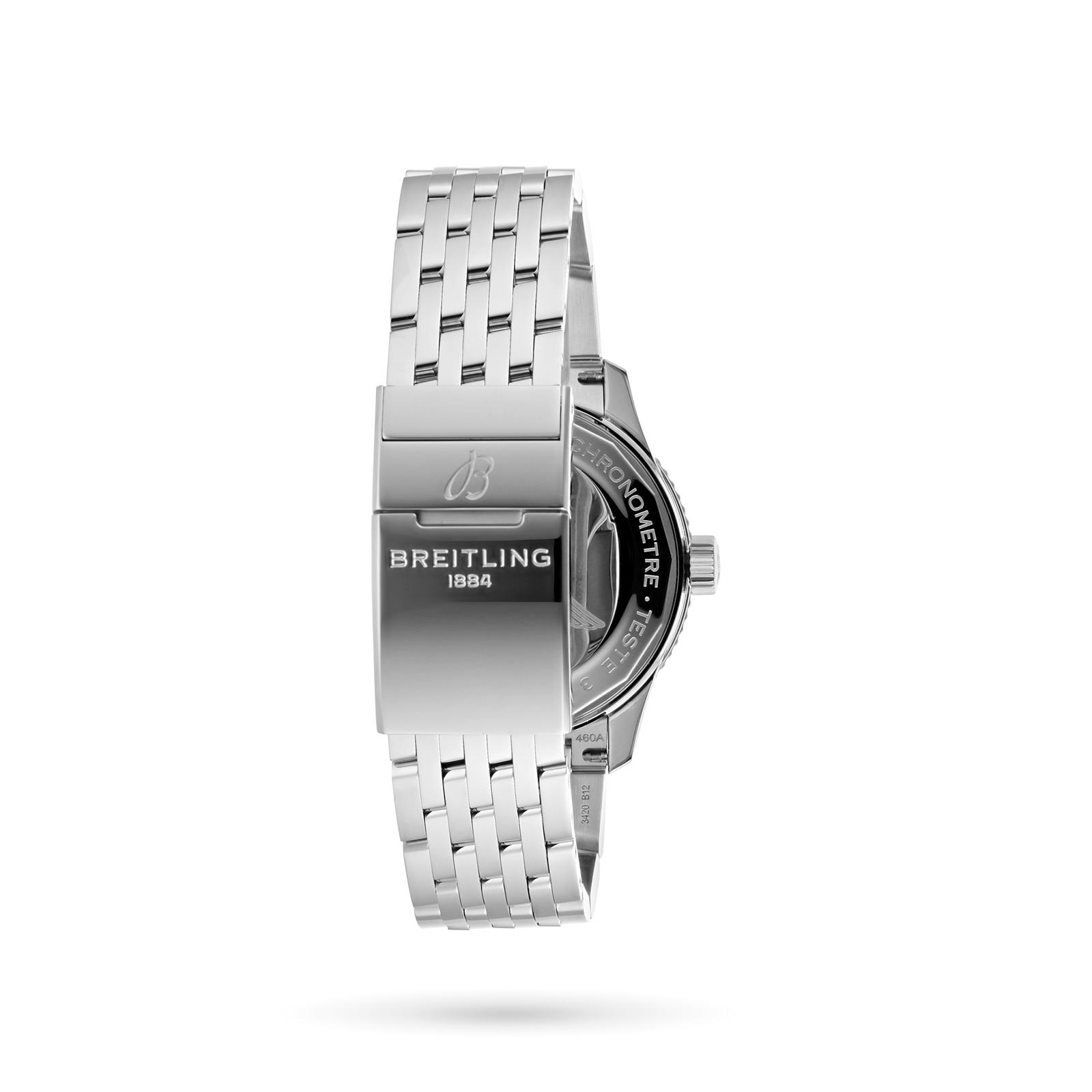 Breitling Navitimer 35 A17395201K1A1