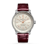 Breitling Navitimer 35mm Ladies Watch