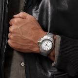 Breitling Super Avenger Chronograph 48mm Mens Watch