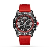 Breitling Endurance Pro 44mm Mens Watch Red
