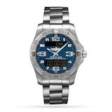 Breitling jetBlue Aerospace Evo 43mm Mens Watch