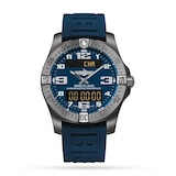 Breitling jetBlue Aerospace Evo Diver Pro 43mm Mens Watch
