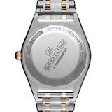 Breitling Chronomat 36mm Ladies Watch
