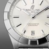Breitling Chronomat 32mm Ladies Watch