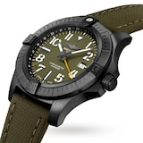 Breitling Breitling Avenger Night Mission Limited Edition 45mm Mens Watch