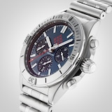 Breitling Red Arrows Chronomat 42mm Mens Watch AB01347A1C1A1 Limited Edition - Free watch roll to commemorate the release
