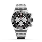 Breitling Super Chronomat 44mm Mens Watch