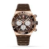 Breitling Super Chronomat B01 Chronograph 44mm Mens Watch