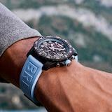 Breitling Endurance Pro Turquoise