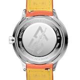 Breitling Superocean Heritage '57 Pastel Paradise Orange 38mm Ladies Watch