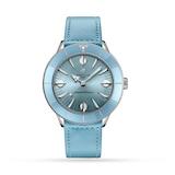 Breitling Superocean Heritage '57 Pastel Paradise Blue 38mm Ladies Watch