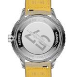 Breitling Superocean Heritage '57 Pastel Paradise Beige 38mm Ladies Watch