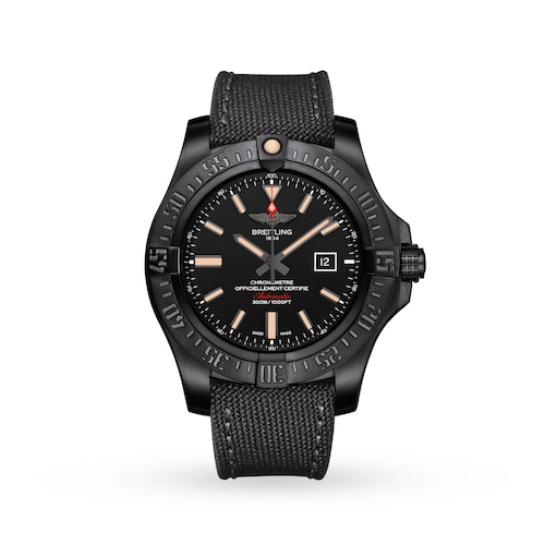 Avenger Mens Watch