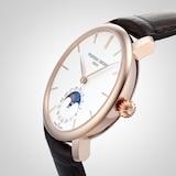 Frederique Constant Slimline Manufacture Mens Watch