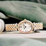 Frederique Constant Art Deco 25mm Ladies Watch