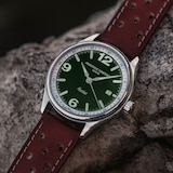 Frederique Constant Vintage Rally Healey 40mm Mens Watch